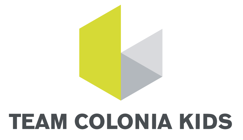Team Colonia Kids Logo